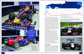 red bull racing f1 car manual 2nd edition 2010 2014 rb6 to rb10
