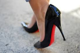 the red sole her couture life