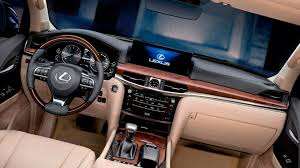 lexus lc interior 2019 lexus lx review us cars market