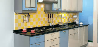 Godrej Kitchen Interiors Home Studio