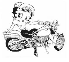 printable 32 motorcycle coloring pages 1541 motorcycle coloring