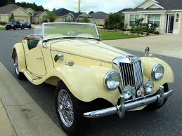 mg tf for sale hemmings motor news