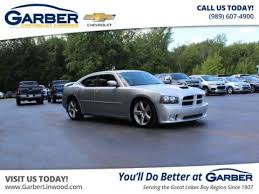 how much is a 2006 dodge charger pre owned 2006 dodge charger for sale in saginaw mi at garber