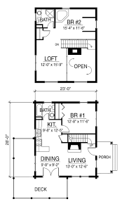 Log Homes Floor Plans With Pictures by Log Home And Log Cabin Floor Plan Details From Hochstetler Log Homes