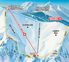 Telluride Colorado Map by Telluride Ski Packages Telluride Lodging Deals Skisync