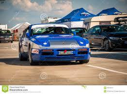 porsche 944 rally car porsche 944 turbo cup race car editorial photo image 43528121