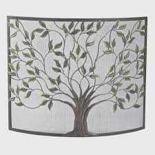 fireplace fireplace gates designs and colors modern creative to