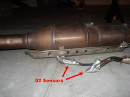 vwvortex com diy vr6 downpipe catalytic converter