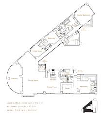 Van Gogh Museum Floor Plan by Uptown Astoria