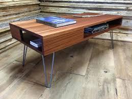 Thin Coffee Table Coffee Table Coffee Table Narrow Rustic Wood Pier Onelong