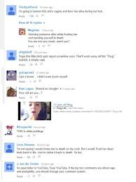 12 Year Old Slut Meme - there aint nothin like the youtube comments riff raff