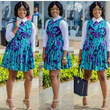 ankara dresses friday style ankara dress trend information nigeria