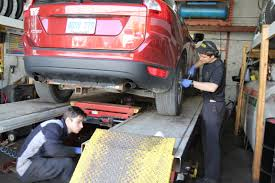 car service aml auto service 126 laird dr east york on