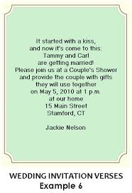 bridal invitation wording bridal shower invitations wedding shower invitation wording poem