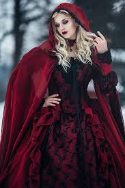Red Wedding Dresses Black And Red Gothic Wedding Dresses Wedding Dresses Wedding