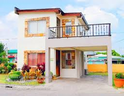 carmona estates oakwood house model house and lot for sale in