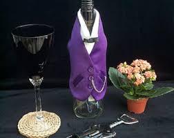 wine bottle bow wine bottle bow tie etsy