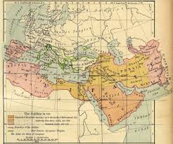 The Geopolitics Of The Orthodox by History Of The Southern Levant Religion Wiki Fandom Powered By