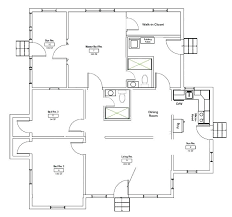 walk in closet floor plans master bathroom floor planslarge master bathroom floor plans