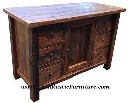 Bathroom Vanities Prices Bradley S Furniture Etc Rustic Bathroom Vanities