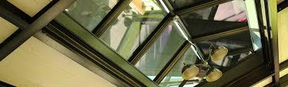 photos de verandas modernes nouvelle extanxia véranda alu moderne toit plat concept alu