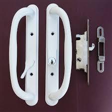 Patio Door Handle Replacement Amesbury Amesbury Handle 13 341wka