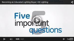 commercial lighting led lighting current powered by ge