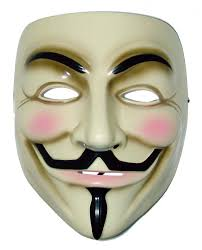 Troll Meme Mask - anonymous know your meme
