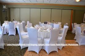 spandex chair covers rental marine drive golf club wedding decor photoboothdecor vancouver