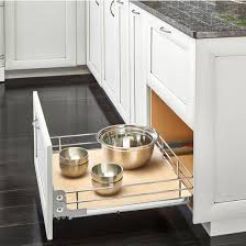 Cabinet Pull Out Shelves by Premiere