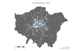 London Zip Code Map by So You U0027d Like To Make A Map Using Python Sensitive Cities