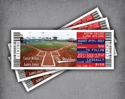 baseball wedding invitations baseball wedding invitation set sports wedding invitations