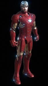 Tony Stark Tony Stark 2016 2 By Alxfx On Deviantart