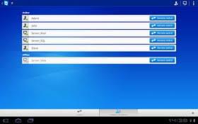 android teamviewer apk apk de teamviewer para android en descarga directa linux y gnu