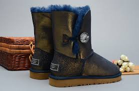 womens ugg boots 100 ugg 1002174 bailey button i do boots gold ugg xz10160751