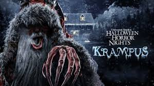 halloween horror nights universal studios orlando krampus is coming to universal u0027s halloween horror nights 2016