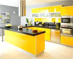 Yellow Kitchen Aid - amusing yellow kitchen cabinets design u2013 ei clinic com