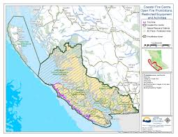 Wildfire Haze Map by Www For Gov Bc Ca Ftp Project Wildfirenews