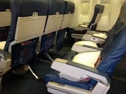 Economy Comfort Class Gusto A Quick Review Of Delta U0027s New Economy Comfort Class