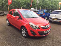 used vauxhall corsa energy manual cars for sale motors co uk
