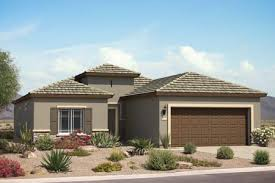 Anthem Parkside Floor Plans New Homes At Parkside At Anthem At Merrill Ranch In Florence