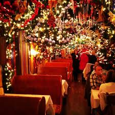 rolfs restaurant 4 do s don ts for an unforgettable nyc christmas fleeting life
