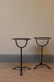 Martini Tables Pair Of 1960s 70s Martini Sofa Tables 3 L Jpeg