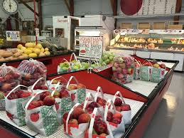 Iowa travel supermarket images Small 39 s fruit farm mondamin iowa JPG