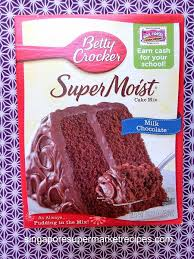 happycall pan cake recipes u2013 betty crocker moist chocolate cake