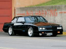 84 Monte Carlo Ss Interior 1984 Chevy Monte Carlo Featured Vehicles Rod Network