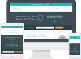 templates blogger profissional épico o tema definitivo para criar um blog profissional com o