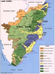 tamil nadu map 20 best tamilnadu map images on tourism kerala and