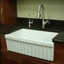 kitchen design ideas farmhouse sink top mount white lowes kitchen