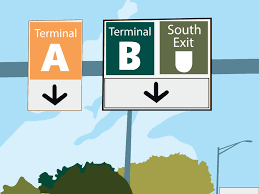 Orlando International Airport Map by How To Visit Orlando International Airport Mco 7 Steps